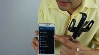 getlinkyoutube.com-Selfie Stick How-to | connect your cheese stick to you galaxy phone