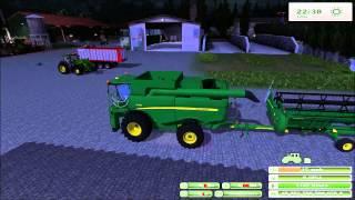 Farming Simulator 2013 Big Tonys Hagenstadt series pt2