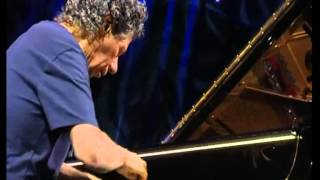 getlinkyoutube.com-Chick Corea & Stanley Clarke Jazz in Marciac (MEMI)