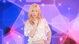 getlinkyoutube.com-[멀티캠]150727 소녀시대(SNSD)-태연  CHECK by 러브투미 @ 울산 음악중심
