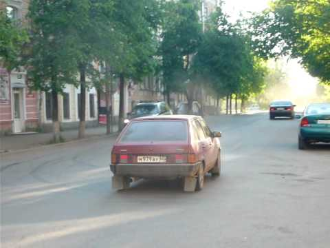 Лёгкий Драг после пар №2.MOV