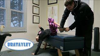 getlinkyoutube.com-Torturous Dr Visit (WK 261.6)   Bratayley