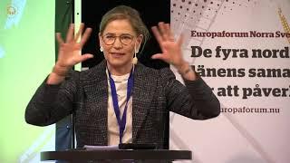 EFNS 2018 - Eva Sjögren