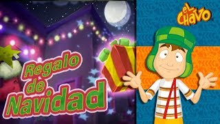 getlinkyoutube.com-Especial de Navidad - El Chavo del 8 Animado - Regalo de Navidad (PARTE 2)