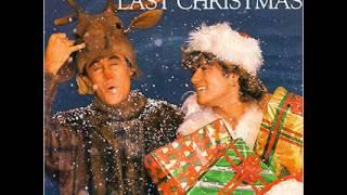 getlinkyoutube.com-Wham! - Last Christmas / Full Long Version (HQ) 1984