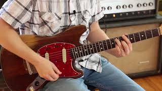 getlinkyoutube.com-Rock and Roll by The Velvet Underground Guitar Lesson