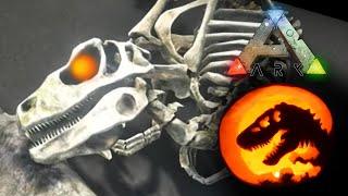 getlinkyoutube.com-DodoRex & Skeleton Dinosaurs!! - Ark Survival || Ep23