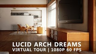 getlinkyoutube.com-LUCID ARCH DREAMS 1.0 - Virtual Tour - Unreal Engine 4 | @60fps1080p - OFFICIAL