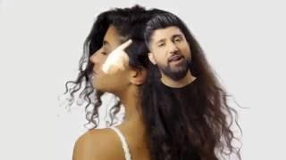 getlinkyoutube.com-Navid Zardi FT Abba Karib AMAWET  Music Video CLIP