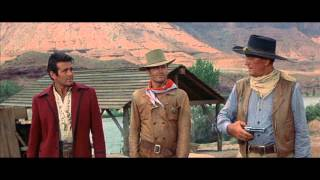 getlinkyoutube.com-John Wayne - The Comancheros