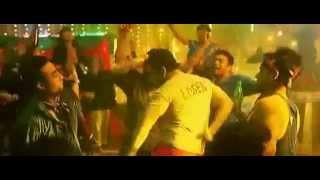 getlinkyoutube.com-Salman Khan saat samundar paar desi dance kick 2014