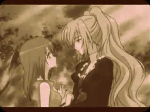 O amor lésbico é lindo.