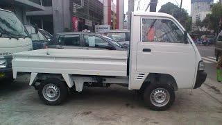 getlinkyoutube.com-Suzuki Super Carry Pick Up Review