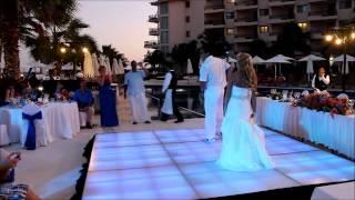 getlinkyoutube.com-The Best Gangnam Style Wedding Dance
