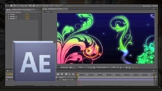 getlinkyoutube.com-How To Animate A Flourish ϟ Adobe After Effects CS6