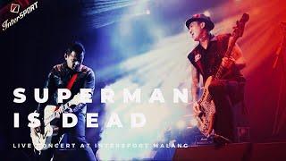 getlinkyoutube.com-SUPERMAN IS DEAD (SID) LIVE MALANG 2015