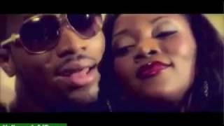 Fall In Love by D'Banj with Genevieve Nnaji (nigerian music)