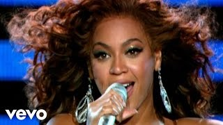 Beyoncé - Flaws And All (LIve)