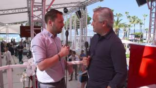 Cannes Lions 2016 - Dominique Delport, Havas Media Group