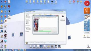 getlinkyoutube.com-PES 2010 PATCH 2016 - How to install - Tutorial (PC/HD)