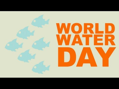 @jldmorris: World Water Day 2013 Fun Facts