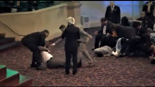 getlinkyoutube.com-Benny Hinn - Glorious Anointing in Miami