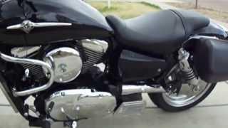 getlinkyoutube.com-2007 Kawasaki Vulcan 1600 Mean Streak.