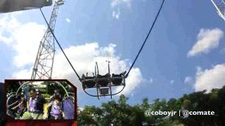 getlinkyoutube.com-Coboy Junior Special Behind The Stage - Singapore Trip