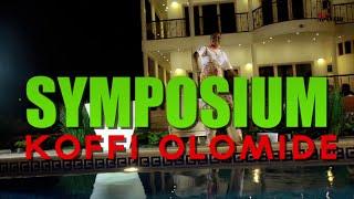Koffi Olomide - Symposium (Clip Officiel)