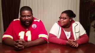 "getlinkyoutube.com-Padre e hija en ""batalla"" de beatbox"