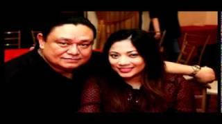 IF EVER I WOULD LEAVE YOU - Arthur Manuntag & Faith Cuneta