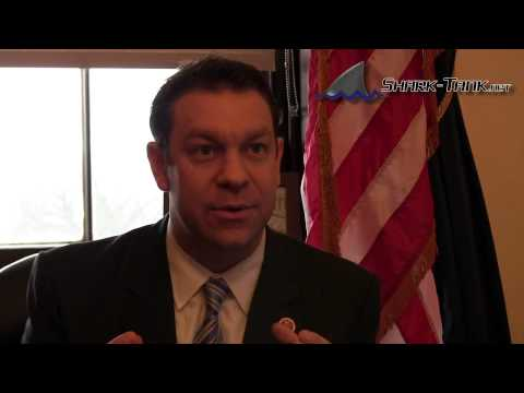 Rep.Trey Radel On A Possible Obama Impeachment