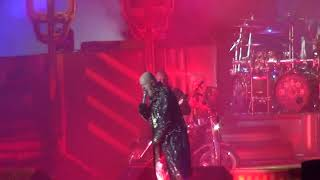 Breaking The Law - Judas Priest / Athens 2018 ( Terra Vibe Park )