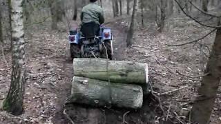 getlinkyoutube.com-TV 521 w lesie