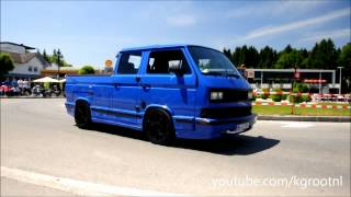 getlinkyoutube.com-Volkswagen Transporter T3 V8