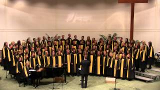 getlinkyoutube.com-If My People Will Pray. CCHS Concert Chorale