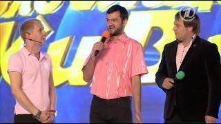 КВН - Голосящий КиВиН !!! (02.01.2014)