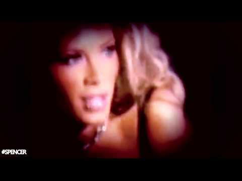 Ashley Massaro MV - Bad Girl