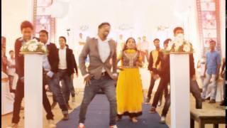 getlinkyoutube.com-Wedding Flash Mob (Thrissur)
