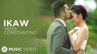 getlinkyoutube.com-YENG CONSTANTINO - Ikaw (Official Music Video)