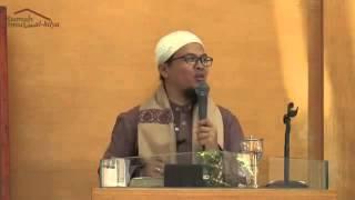 Ceramah KH. Dandi Farid Musthofa, Lc ( Ustadz Abi Makki ) Tafsir Surat Al Zalzalah