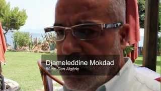 getlinkyoutube.com-Tunisaikido_Interview_Djamel Mokdad_5 Dan Algérie