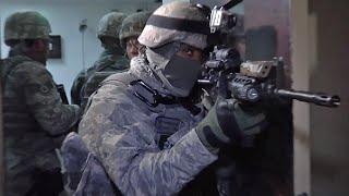 getlinkyoutube.com-三沢基地の特殊部隊・空軍警備隊(憲兵) 特殊対応チーム