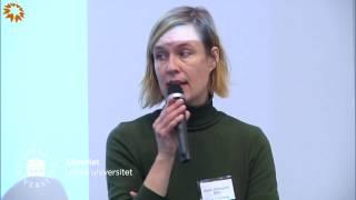 PLATSEN 2016 - Katrin H. Sten och Anna Gemzell
