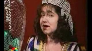 getlinkyoutube.com-Parsi=Tajiki=Dari (nigara ) نگاره آواز خوان تاجیکستان