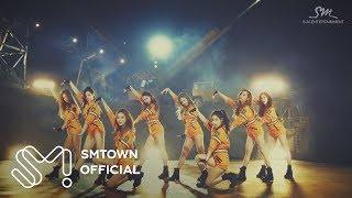 getlinkyoutube.com-GIRLS' GENERATION_Catch Me If You Can_Music Video (Korean ver.)
