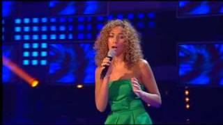 getlinkyoutube.com-Leona Lewis - Bridge over troubled water