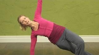 getlinkyoutube.com-20min Energizing Vinyasa Yoga Flow