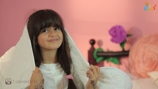 getlinkyoutube.com-فيديو كليب شمس اليوم - سارة المنيع - مؤثرات #كناري
