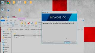 getlinkyoutube.com-How To Get Sony Vegas Pro 13 For FREE BOYS! 2016 (FREE, EASY & FAST TUTORIAL)